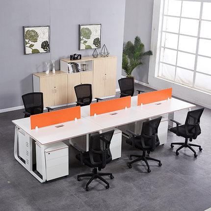 季南办公桌椅组合